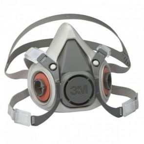 Demi masque réutilisable 6200 3M