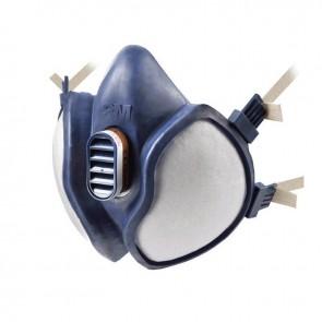 Demi masque 4251 FFA1P2 3M