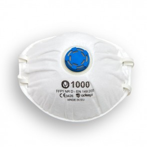 Masque Olympo 1000 jetable FFP1 avec vale