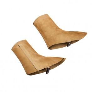Protège-pieds pour soudeur (9 Climax)