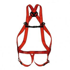 Antichute harnais 10 Basic Plus