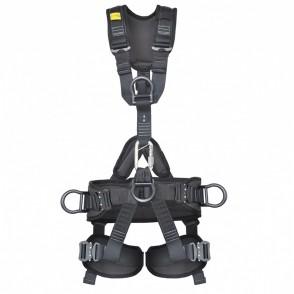 Antichute harnais Rescue+ S-M