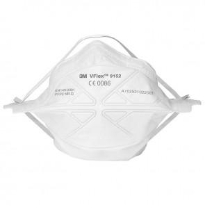 Masque pliant FFP2 VFlex 9152 NR 3M