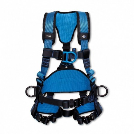 Antichute harnais Wind Blue 2