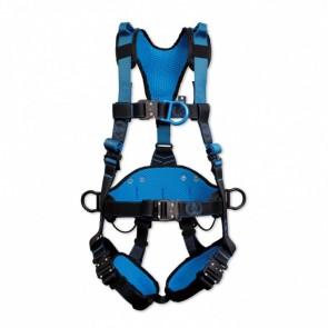 Antichute harnais Wind Blue 4