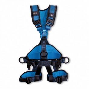 Antichute harnais Wind Blue 3