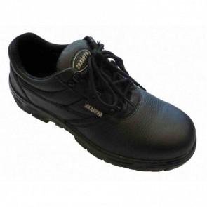 Chaussure de Sécurité Borgo-Black (S1P SRC)