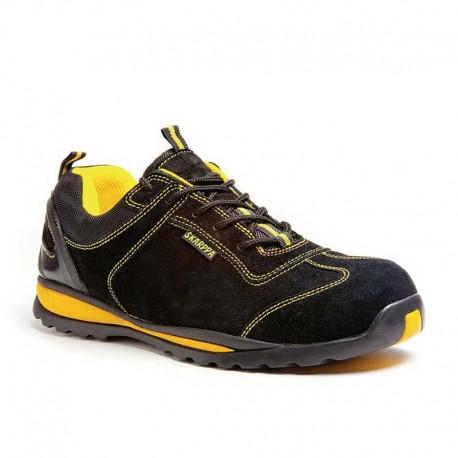Chaussure de Sécurité Guepardo (S1P SRC HRO)