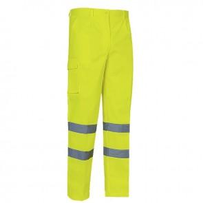 Pantalon haute visibilité Classe 2