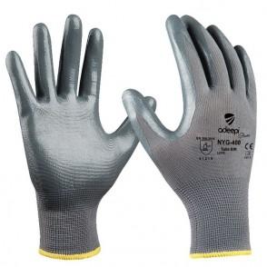 Gants nylon/nitrile NYG-400 3.1.2.1.X