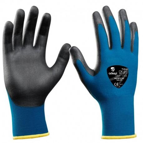 Gants nylon+Spandex/T-touch Flex NS18FX-580 3.1.2.1.X