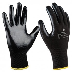Gants nylon/nitrile NYG-400-N 3.1.2.1.X