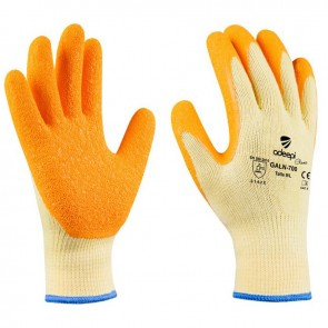 Gants polycotton/latex GALN-700 2.1.4.2.X