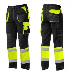 Pantalon HV Résistant - Classe 1