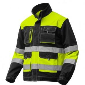 Veste de protection Forte classe 1 haute visibilité