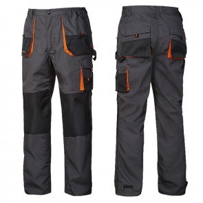 Pantalon de protection forte tergal