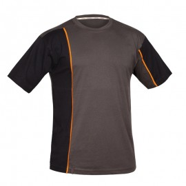 T-shirt cotton forte