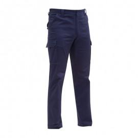Pantalon de sécurité stretch